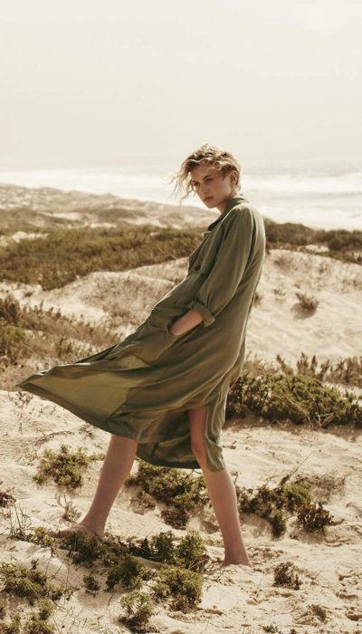 scapa flow zomers jurk