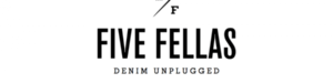 logo five fellas