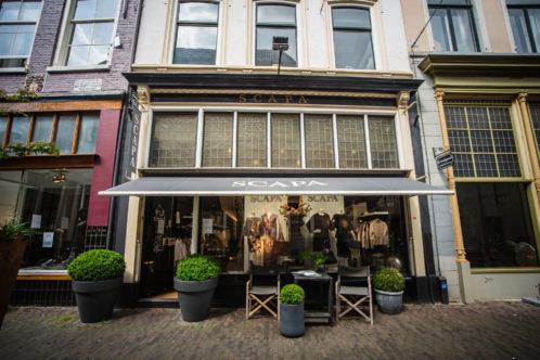 Zwolle Scapa winkel